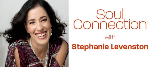 soul connection with stephanie levenston