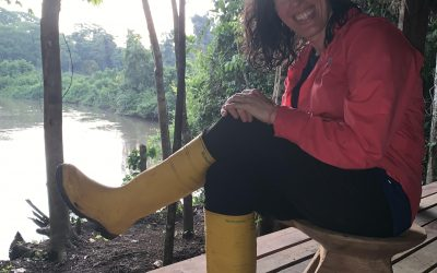 Glamping in the Amazon Rainforest