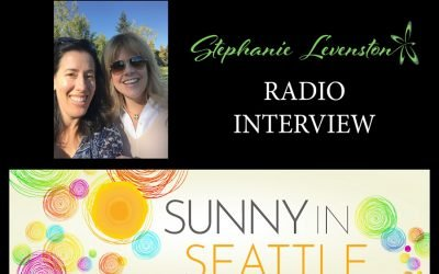 Sunny in Seattle Radio Interview
