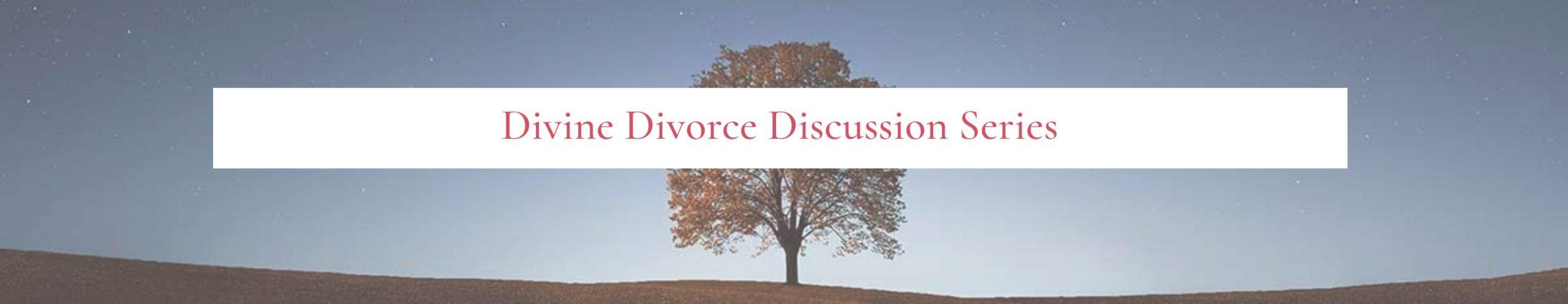 Divine Divorce Banner Image